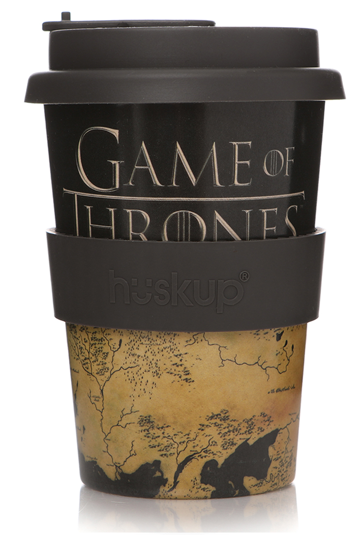 Game of thrones reusable cup