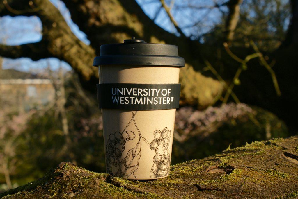 University of Westminster branded Husukp